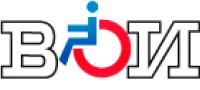 Логотип Всероссийское общество инвалидов