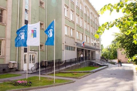 Московский государственный психолого-педагогический университет
